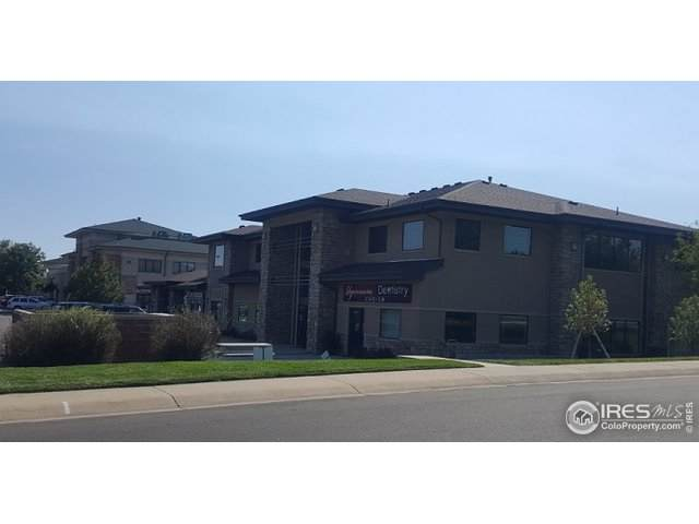 4689 W 20th St C1 &  E, Greeley, CO 80634 (#931339) :: James Crocker Team