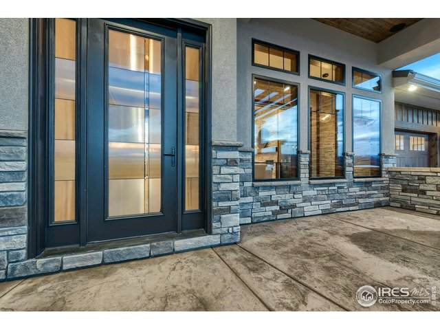 2642 Heron Lakes Pkwy, Berthoud, CO 80513 (MLS #931343) :: Wheelhouse Realty
