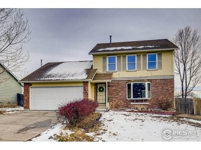 9856 Madison St, Thornton, CO 80229 (MLS #931352) :: Colorado Home Finder Realty