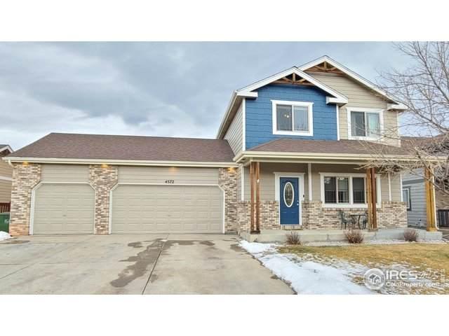 4572 Hayler Ave, Loveland, CO 80538 (MLS #931354) :: 8z Real Estate