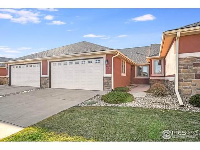 4609 Dusty Sage Dr #3, Fort Collins, CO 80526 (MLS #931356) :: 8z Real Estate