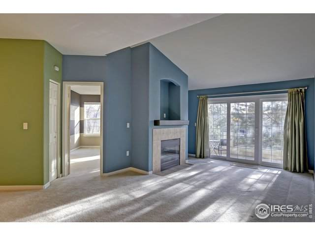 560 Mohawk Dr #42, Boulder, CO 80303 (MLS #931359) :: Hub Real Estate