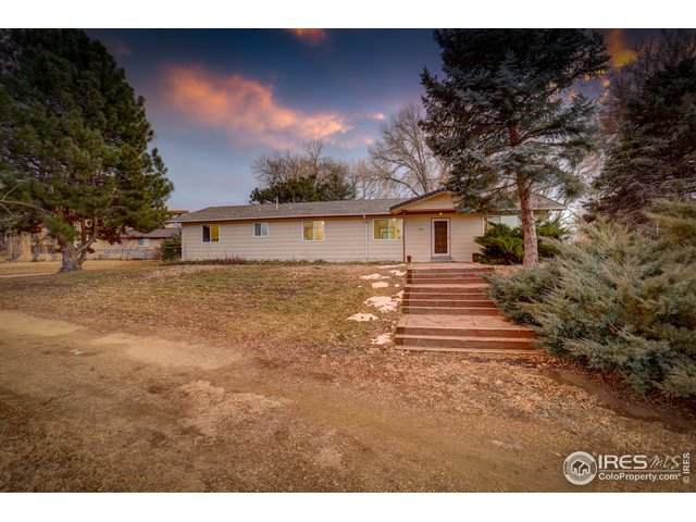 11460 Flatiron Dr, Lafayette, CO 80026 (MLS #931360) :: 8z Real Estate