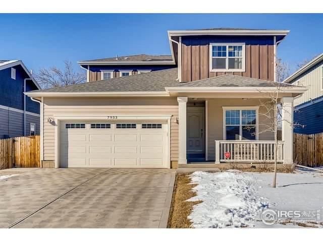 7933 Florado St, Denver, CO 80221 (MLS #931365) :: 8z Real Estate