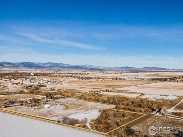 0 Tbd, Berthoud, CO 80513 (MLS #931366) :: 8z Real Estate