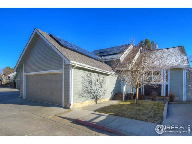 4876 Darwin Ct, Boulder, CO 80301 (MLS #931370) :: Colorado Home Finder Realty