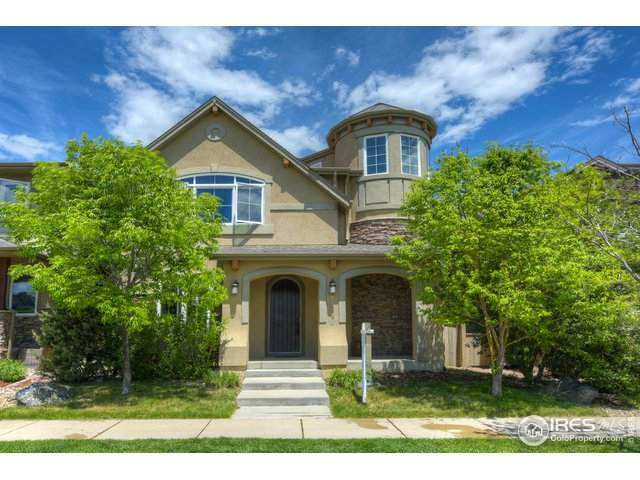 3159 Ouray St, Boulder, CO 80301 (MLS #931376) :: Colorado Home Finder Realty