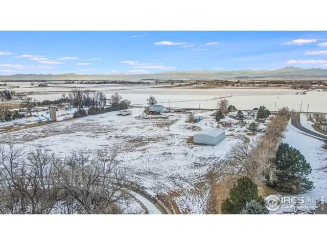 17790 County Road 7, Mead, CO 80542 (MLS #931378) :: Hub Real Estate