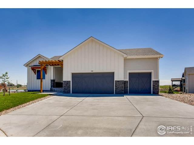 2780 Dawner Ct, Milliken, CO 80543 (MLS #931379) :: 8z Real Estate