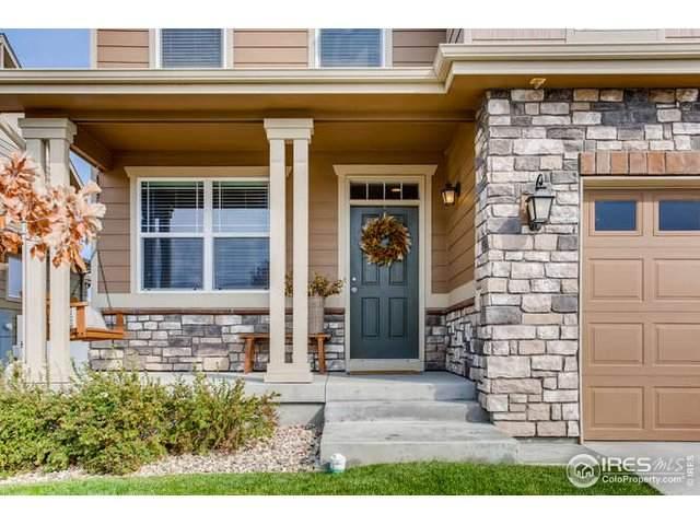 5972 Manistee Ave, Loveland, CO 80538 (MLS #931382) :: 8z Real Estate