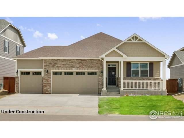 1765 Floret Dr, Windsor, CO 80550 (MLS #931386) :: Hub Real Estate
