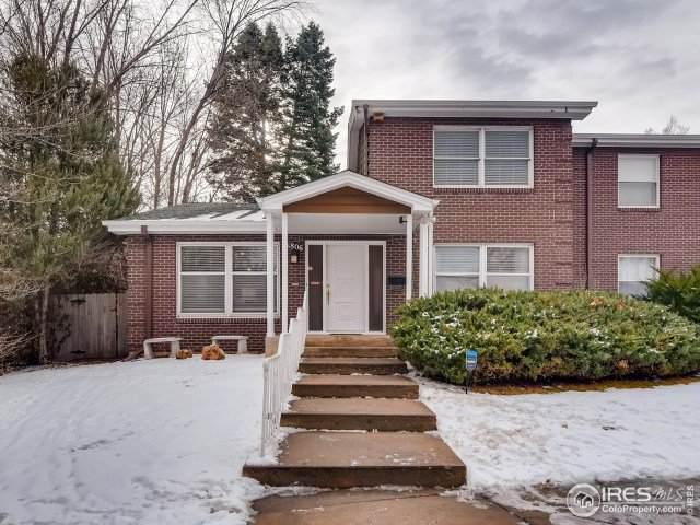 1806 Lakeside Dr, Greeley, CO 80631 (MLS #931393) :: 8z Real Estate