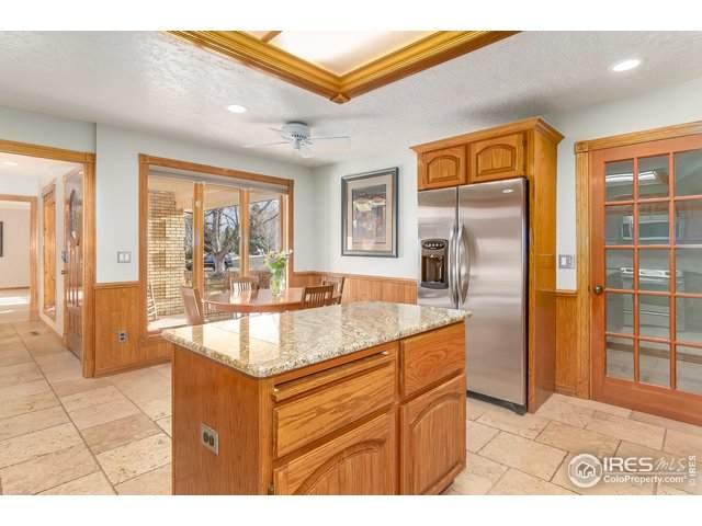 4308 Whippeny Dr, Fort Collins, CO 80526 (MLS #931394) :: Jenn Porter Group