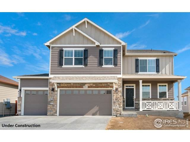 1761 Floret Dr, Windsor, CO 80550 (MLS #931395) :: 8z Real Estate