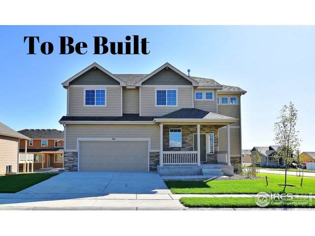 1939 Golden Horizon Dr, Windsor, CO 80550 (MLS #931396) :: 8z Real Estate