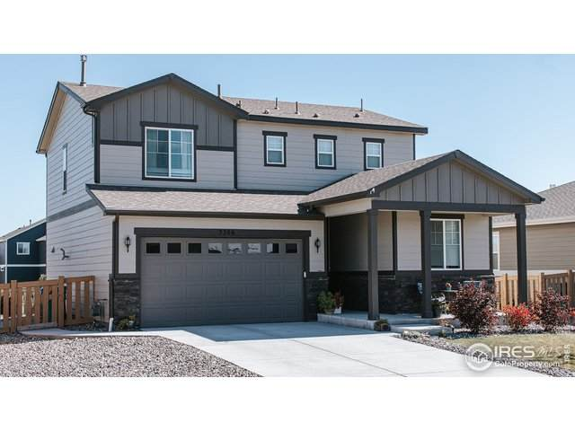5386 Eagle Creek Dr, Timnath, CO 80547 (MLS #931399) :: Jenn Porter Group