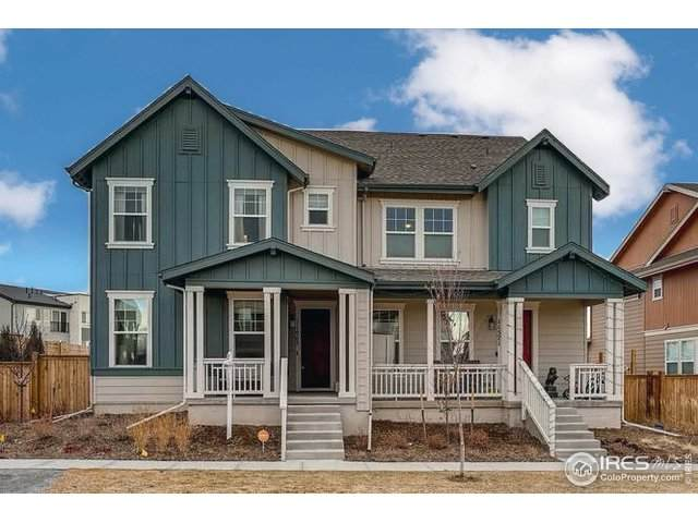 11567 E 26th Ave, Denver, CO 80238 (MLS #931400) :: 8z Real Estate