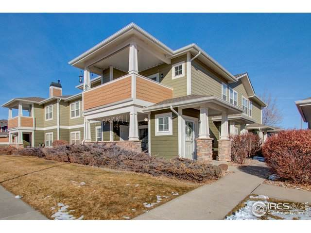 2302 Owens Ave #204, Fort Collins, CO 80528 (#931401) :: My Home Team
