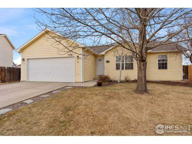 3007 Swallow Ct, Evans, CO 80620 (MLS #931402) :: HomeSmart Realty Group