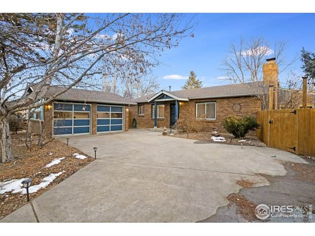 332 Walnut Dr, Frederick, CO 80530 (#931409) :: Re/Max Structure