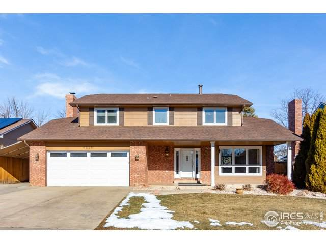 4019 W 15th St, Greeley, CO 80634 (MLS #931411) :: 8z Real Estate