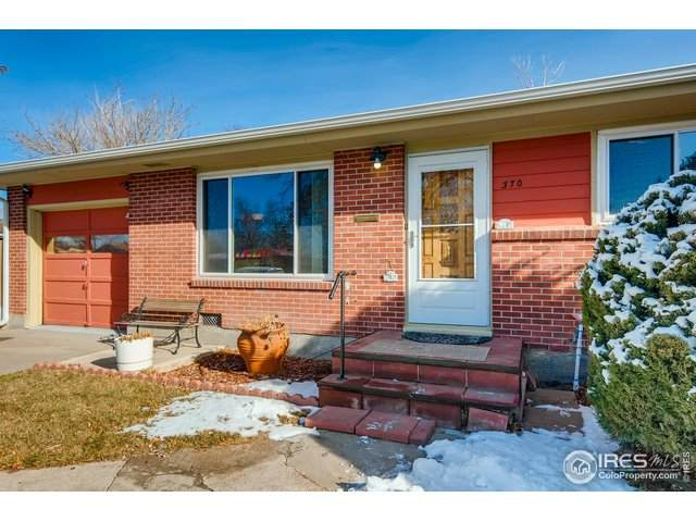 370 Central Ave, Brighton, CO 80601 (MLS #931417) :: HomeSmart Realty Group