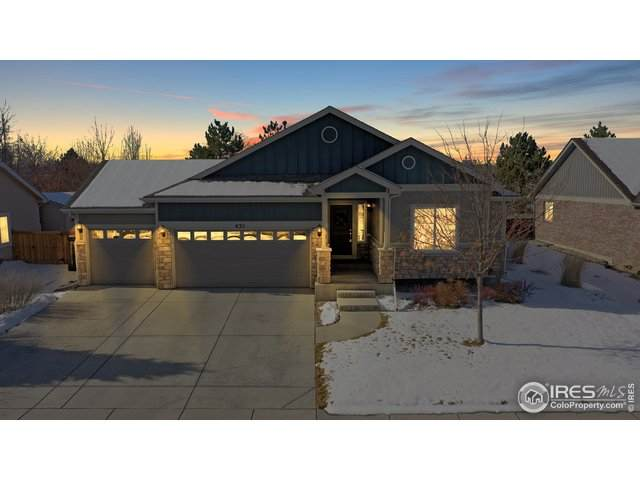 635 Mount Massive St, Berthoud, CO 80513 (MLS #931419) :: Bliss Realty Group