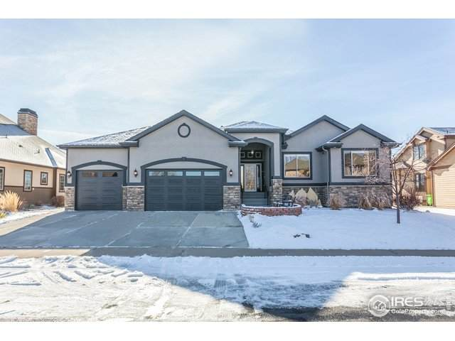 8455 Sand Dollar Dr, Windsor, CO 80528 (#931422) :: Kimberly Austin Properties