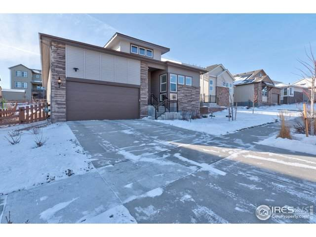 18686 W 93rd Ave, Arvada, CO 80007 (MLS #931423) :: 8z Real Estate
