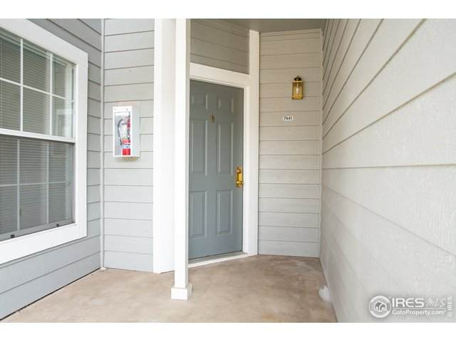 7441 Singing Hills Ct #101, Boulder, CO 80301 (MLS #931424) :: Colorado Home Finder Realty