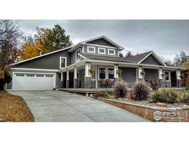 1858 Spruce Ave, Longmont, CO 80501 (MLS #931425) :: 8z Real Estate