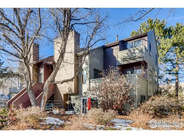 3795 Birchwood Dr #77, Boulder, CO 80304 (MLS #931427) :: Hub Real Estate