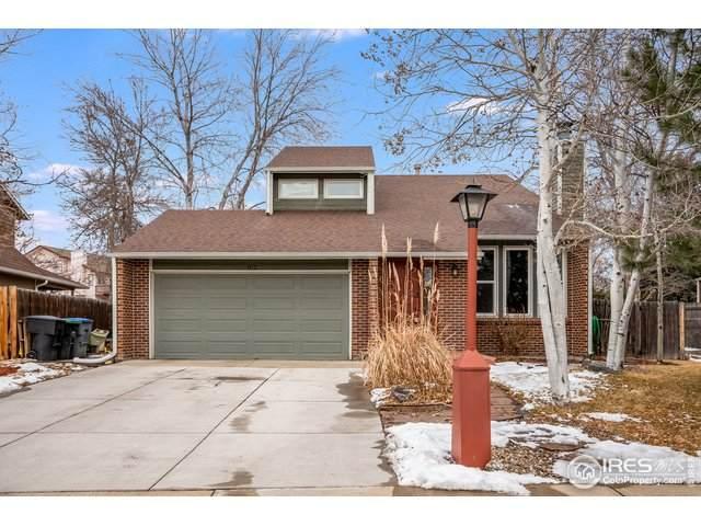 812 Elliott St, Longmont, CO 80504 (MLS #931429) :: HomeSmart Realty Group