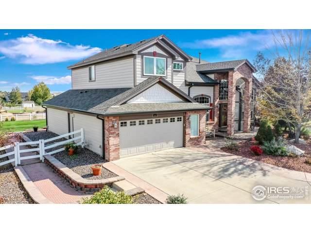 16070 Verbena St, Brighton, CO 80602 (MLS #931430) :: 8z Real Estate