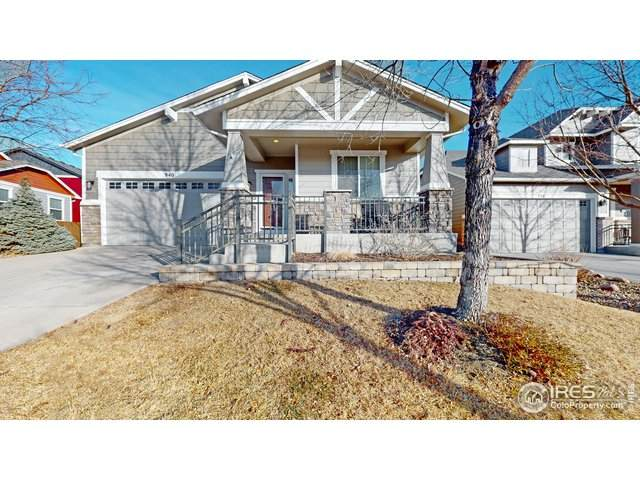 940 Snowy Plain Rd, Fort Collins, CO 80525 (#931431) :: Hudson Stonegate Team