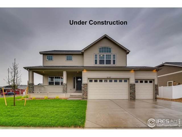 1576 Marbeck Dr, Windsor, CO 80550 (MLS #931437) :: 8z Real Estate