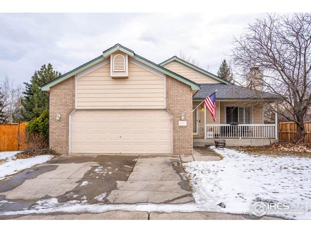 2207 Stetson Creek Dr, Fort Collins, CO 80528 (MLS #931442) :: 8z Real Estate