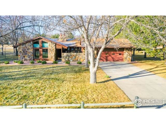 4709 Regency Dr, Fort Collins, CO 80526 (MLS #931444) :: Downtown Real Estate Partners