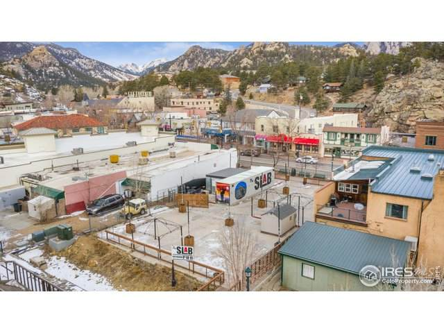 116 E Elkhorn Ave, Estes Park, CO 80517 (MLS #931445) :: Hub Real Estate
