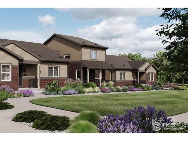 805 Widgeon Cir, Longmont, CO 80503 (MLS #931466) :: 8z Real Estate