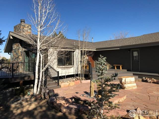 2460 Bellanca Ct, Erie, CO 80516 (MLS #931468) :: 8z Real Estate
