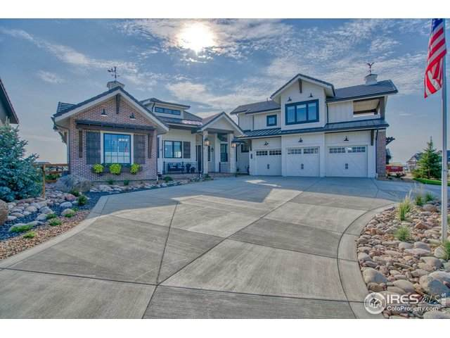 0 Cr 84, Fort Collins, CO 80524 (MLS #931478) :: HomeSmart Realty Group