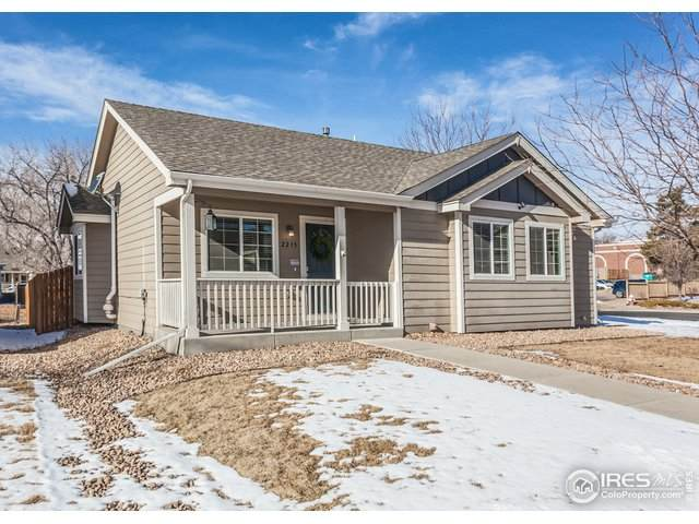 2235 Sopris Cir, Loveland, CO 80537 (#931482) :: Hudson Stonegate Team