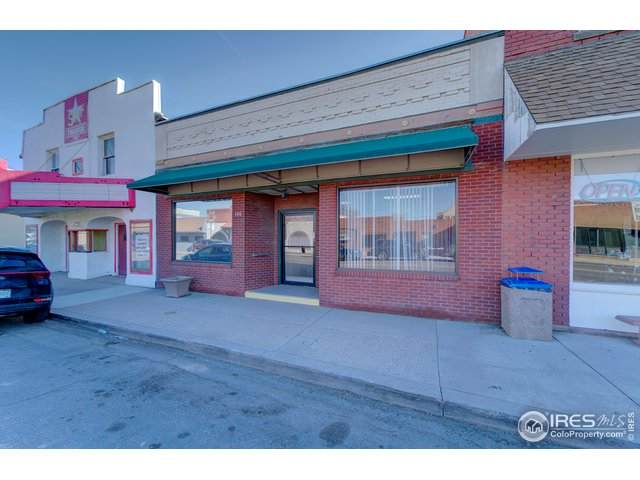 308 Denver Ave, Fort Lupton, CO 80621 (MLS #931484) :: RE/MAX Alliance