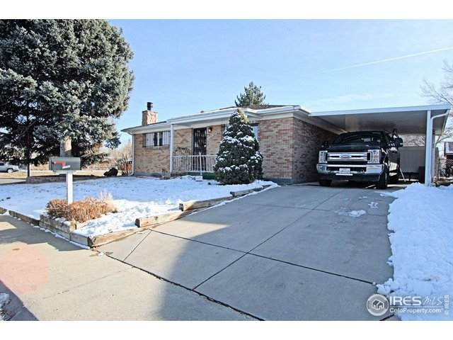 13092 E Randolph Pl, Denver, CO 80239 (MLS #931487) :: 8z Real Estate
