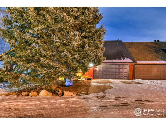 5410 Fossil Ct, Fort Collins, CO 80525 (#931488) :: Hudson Stonegate Team