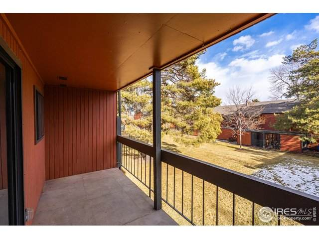 1625 W Elizabeth St #3, Fort Collins, CO 80521 (#931497) :: Hudson Stonegate Team