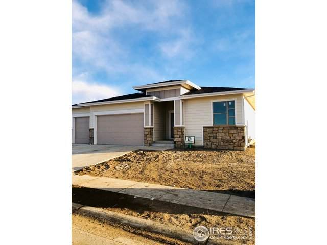 1633 Kit St, Severance, CO 80550 (MLS #931503) :: Wheelhouse Realty
