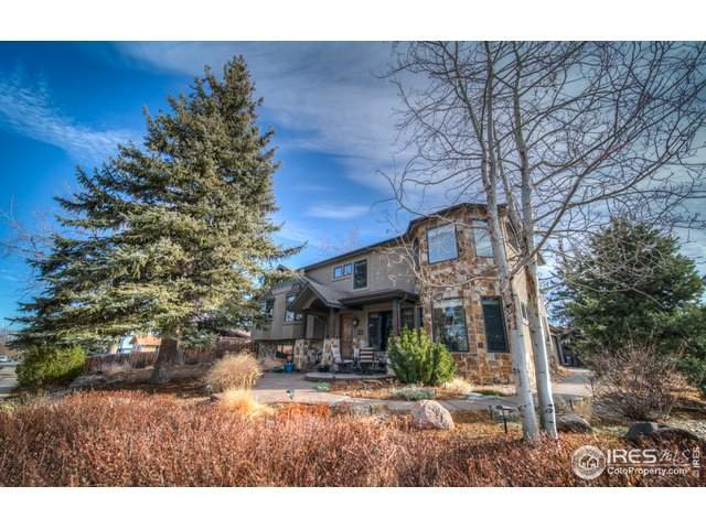 3800 Darley Ave, Boulder, CO 80305 (MLS #931508) :: Hub Real Estate