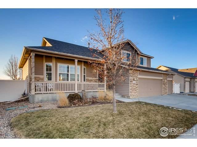 16021 Ginger Ave, Mead, CO 80542 (MLS #931509) :: HomeSmart Realty Group